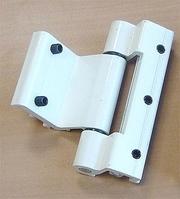 Петли для алюминиевых дверей s94,  дверные петли для алюминиевых дверей