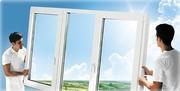 Окна. Балконные блоки. Балконы под ключ.